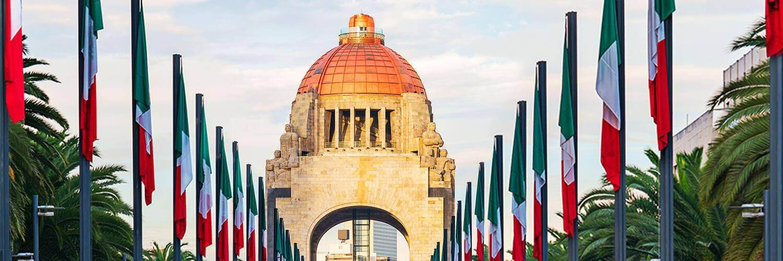 Vuelos San Francisco Mexico City