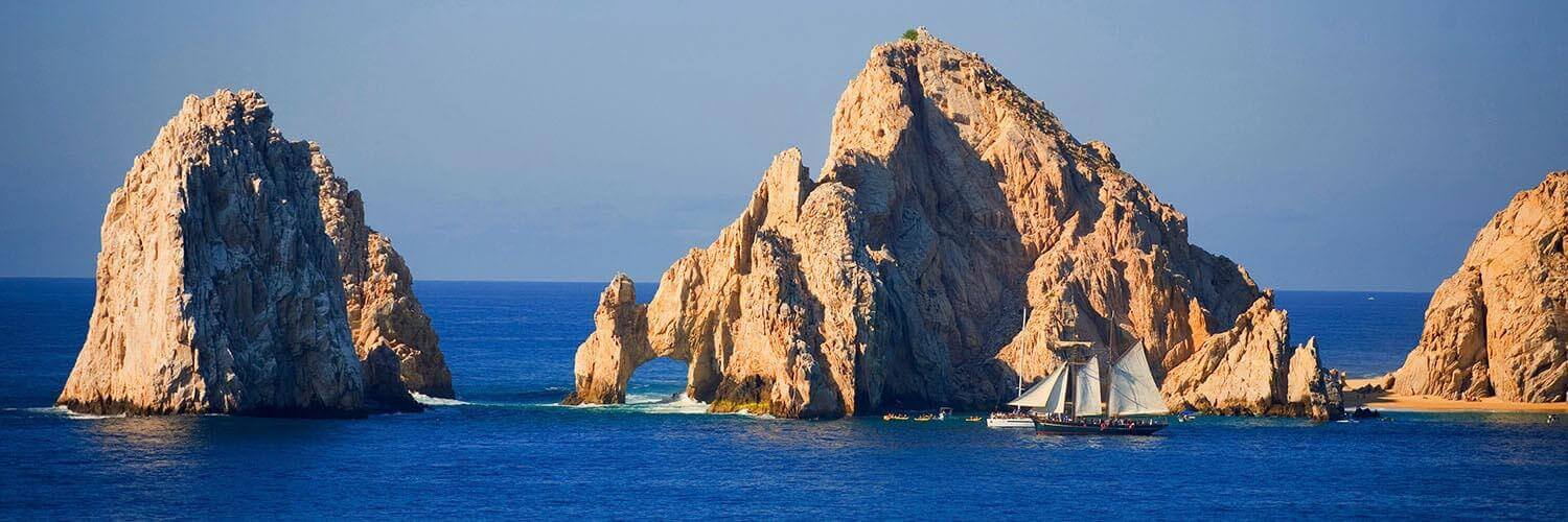 Book cheap flights to Cabo San Lucas (SJD) with Volaris from