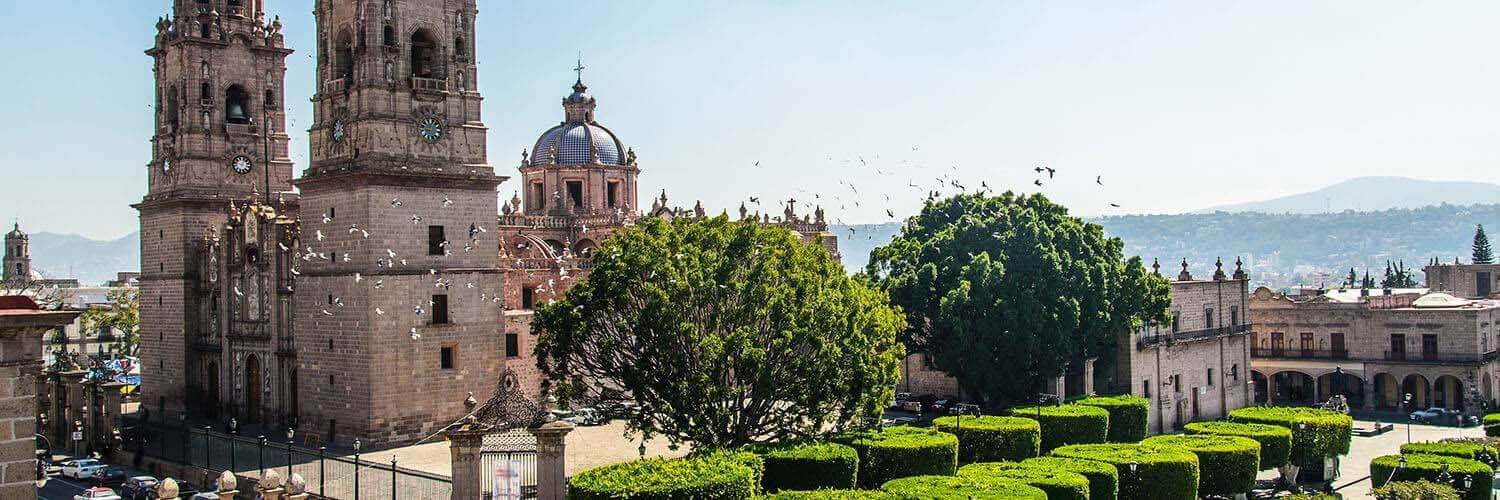 Cheap Flights From Oakland Oak To Morelia Mlm With