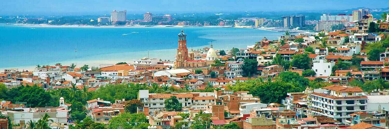 Vuelos Baratos A Puerto Vallarta Pvr Desde 838 Mxn Con